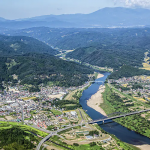 Marumori Town, Miyagi Prefecture